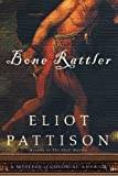 img - for Bone Rattler: A Mystery of Colonial America book / textbook / text book