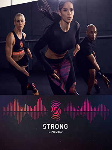 Strong by Zumba 20 min Workout