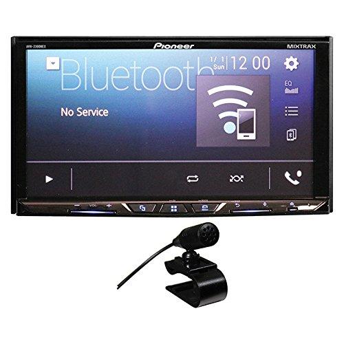 Pioneer AVH-2300NEX Multimedia DVD Receiver with 7