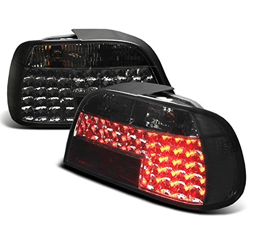 E38 Tail Lights Led - 1