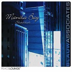 Amazon.com: Manila Bay Sketchbook (Tagalog Mix): Blauw