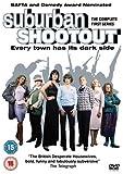 [DVD]Suburban Shootout - Series 1[リージョン2][PAL-UK]