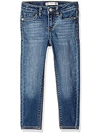 Girls' 710 Super Skinny Fit Classic Jeans