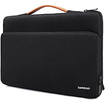Tomtoc 360 protective laptop sleeve for 15 6 inch acer aspire e 15 and hp dell for Dell inspiron i7559 7512gry interior design laptop