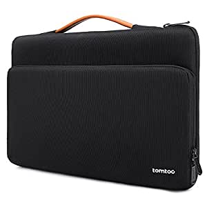 """tomtoc 360° Protective Laptop Carrying Case for 2018 New MacBook Air 13-inch with Retina Display A1932 