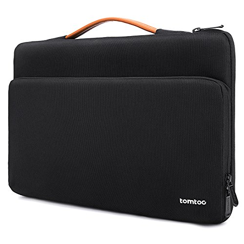 macbook air sleeve 13 inch tomtoc buyer's guide