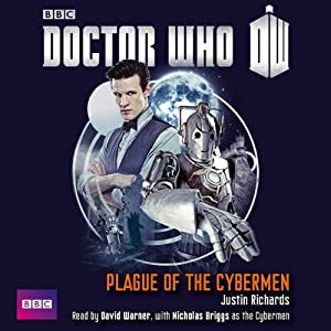 Doctor Who - Plague of the Cybermen Audiobook