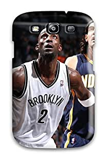 New Arrival Cover Case With Nice Design For Galaxy S3- Brooklyn Nets Nba Basketball (41) by heywan