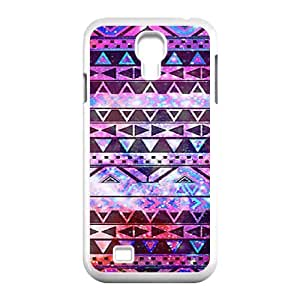 Aztec Tribal Pattern Unique Design Cover Case for SamSung Galaxy S4 I9500,custom case cover ygtg536421
