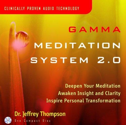 Gamma Meditation 2.0 Ranking TOP15 Oakland Mall System
