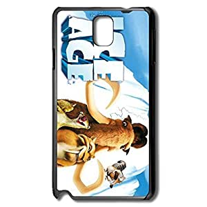 Ice Age Full Protection Case Cover For Samsung Note 3 - Heart Cover