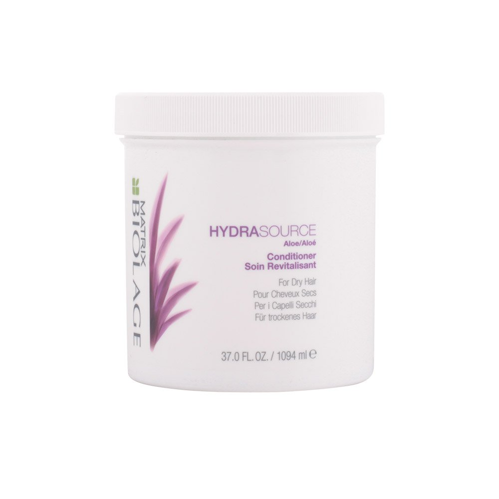 Biolage by Matrix Hydrasource Conditioner Jar - 37 oz