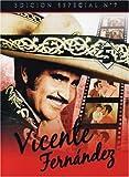 Vicente Fernandez: Special Edition 4 Pack Vol. 7