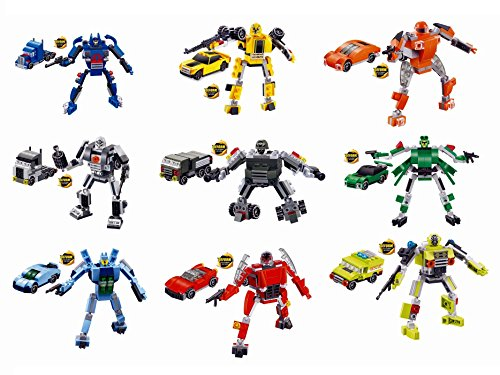 Transformers Building Blocks