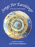 Songs For Earthlings by Heather Alexander (1998-06-21)