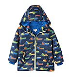 Hatley Boys' Puffer Jacket
