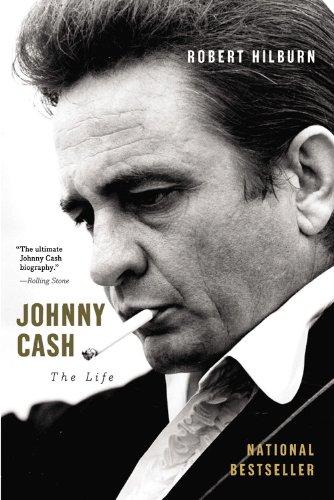 Johnny Cash The Life Robert Hilburn 9780316194747 Amazon Books