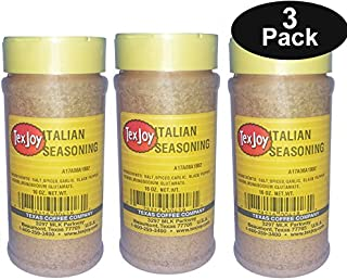 product image for Texjoy Italian Seasoning 16oz 3-pack
