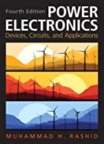 [FREE] Power Electronics: Circuits, Devices & Applications (4th Edition) [Z.I.P]