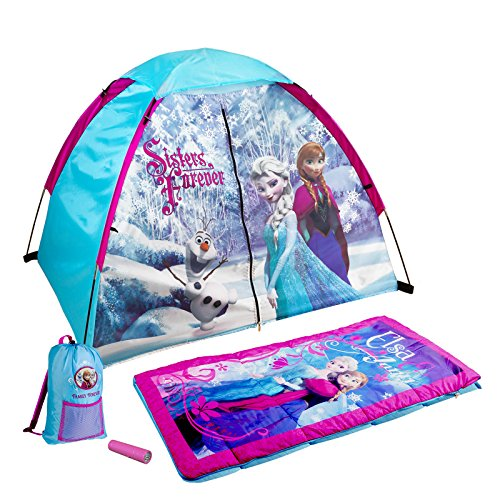 Price comparison product image Disney Frozen Explorer Kit