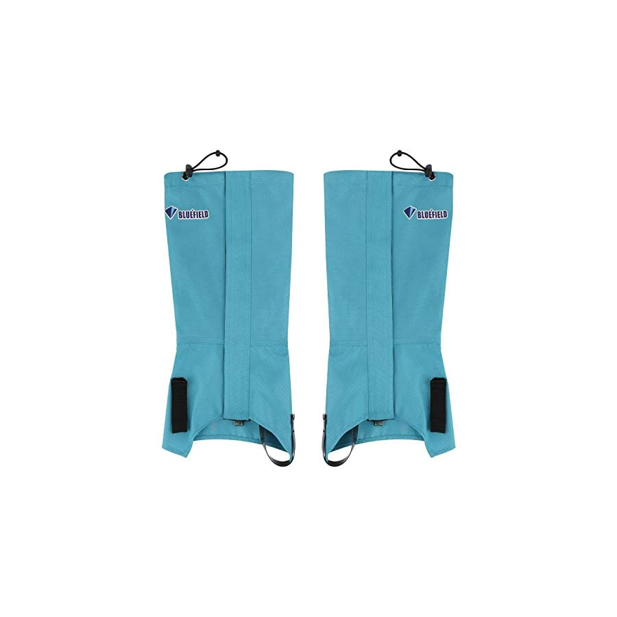 OUTAD Waterproof Outdoor Hiking Walking Climbing Hunting Snow Legging Gaiters(1 Pair)