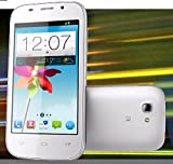 zte blade c2 - ZTE Blade C2 Plus V813 Unlocked GSM Dual-Core Android Smartphone w/ 8MP Camera - White