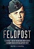 img - for Feldpost: The War Letters of Friedrich Reiner Niemann book / textbook / text book
