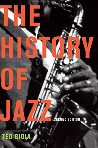 The history of jazz kindle edition by ted gioia arts the history of jazz by gioia ted fandeluxe Images