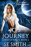 Jo's Journey (Lords of Kassis Book 3)