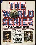 The World Series, Joseph L. Reichler, 0671243047