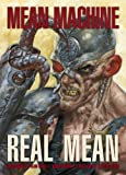 Mean Machine: Real Mean, John Wagner, 1907519750