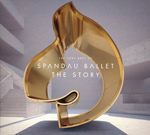 Spandau Ballet - Classic Cuts The New Romantic Era Disc 2 - Zortam Music