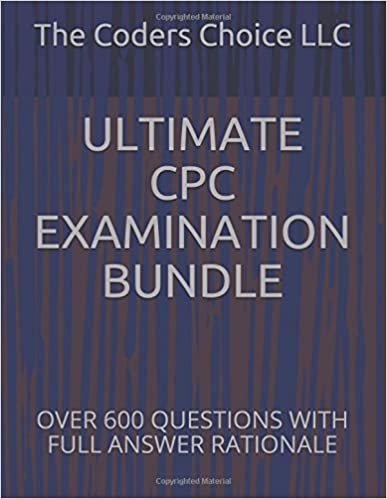 ULTIMATE CPC EXAMINATION BUNDLE: OVER 600 QUESTIONS WITH