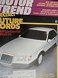 1982 Toyota Supra / Datsun Nissan 280ZX 280 ZX / Mazda RX7 RX-7 / Audi Quattro / Chrysler New Yorker / Nissan Sentra / Datsun 210 / VW Volkswagen Rabbit / Dodge Rampage Road Test