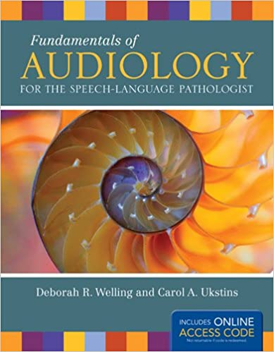 Fundamentals of audiology for the speech language pathologist fundamentals of audiology for the speech language pathologist 9781449660307 medicine health science books amazon fandeluxe Images