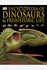 Encyclopedia of Dinosaurs and Prehistoric Life Paperback
