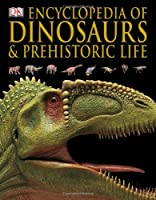 Encyclopedia of Dinosaurs and Prehistoric Life Front Cover