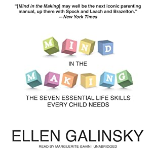 Mind in the Making Audiobook
