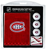 NHL Montreal Canadiens Embroidered Towel Gift Set