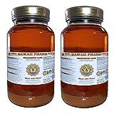 Bronchitis Care Liquid Extract, Echinacea (Echinacea Purpurea) Root, Garlic (Allium Sativum) Bulb, Umckaloabo (Pelargonium Sidoides) Root Tincture Supplement 2x32 oz