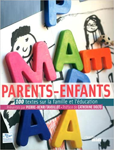 En ligne téléchargement Parents-Enfants epub, pdf