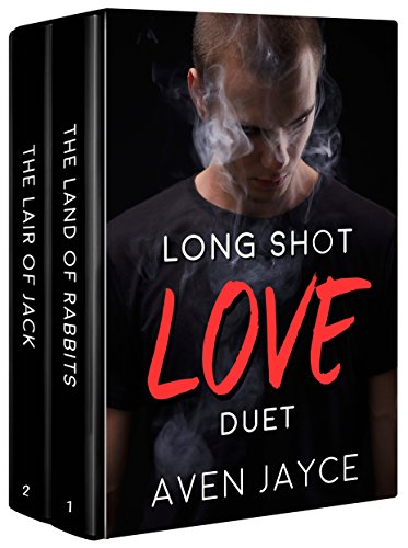 Bountiful Box (Long Shot Love Duet: Box Set (Books 1 & 2))