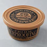 Fiebing's Snow Proof Original Weatherproofing Paste, 16 oz