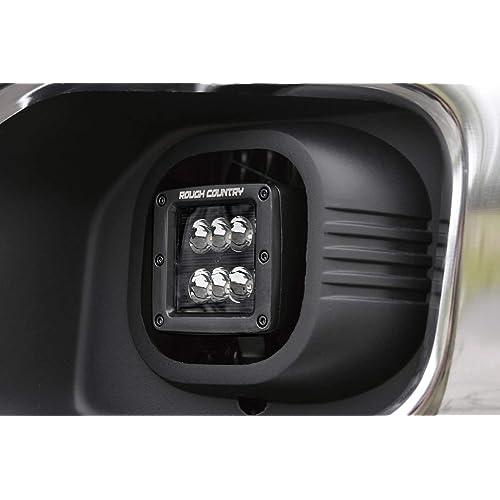 Fog Lights 2012 F250 Super Duty Amazon Com