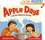 Apple Days: A Rosh Hashanah Story (Hi...