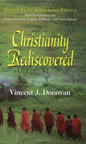 - Christianity Rediscovered