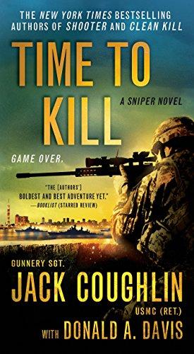 Amazon time to kill a sniper novel kyle swanson sniper novels time to kill a sniper novel kyle swanson sniper novels book 6 by fandeluxe Gallery