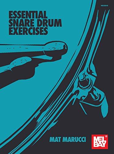 Essential Snare Drum Exercises