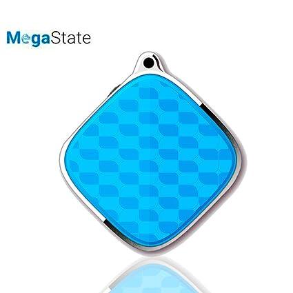 Amazon.com: Smart Waterproof Mini Pet GPS Tracking Tracker ...
