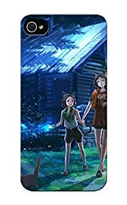meilinF000Christmas Day's Gift- New Arrival Cover Case With Nice Design For Iphone 5c- Anime Original ArsenixcmeilinF000